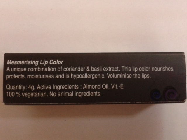 Coloressence Mesmerising LIp color Hot Look (8)