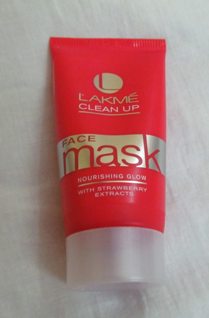 Lakme Clean Up Face Mask