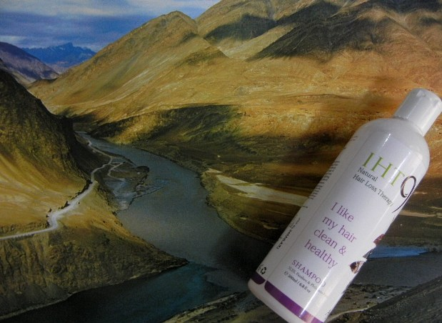 Lass+Naturals+IHT9+Hair+Loss+Therapy+Shampoo+Review