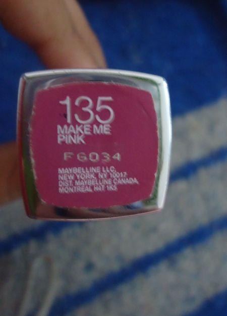 Make Me Pink 2