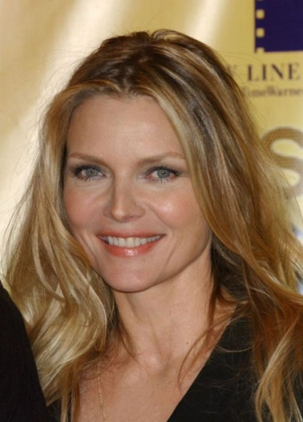 Michelle pfeiffer celebrities who have aged gracefully