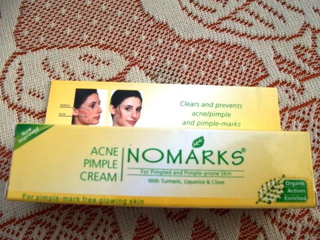 No Marks Acne&Pimple Cream