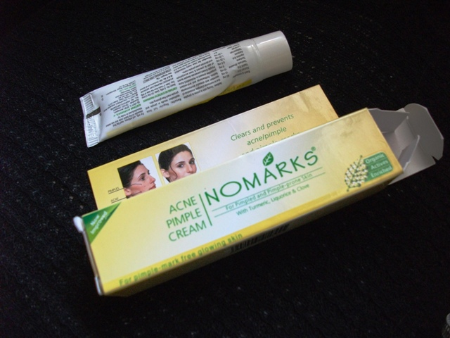 No Marks Acne & Pimple Cream  (2)