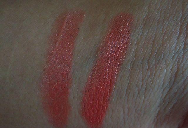 revlon super lustrous lipstick � coral berry