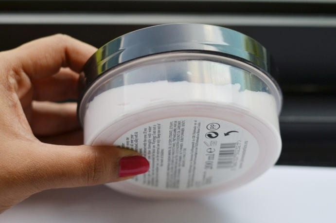 Strawberry Body Butter 3