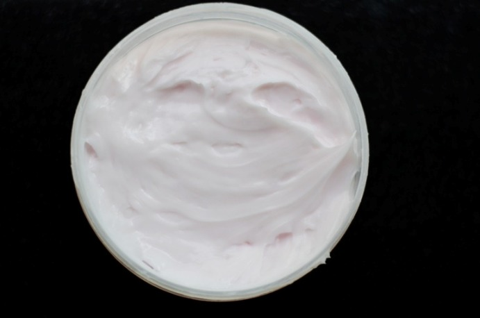 Strawberry Body Butter 4