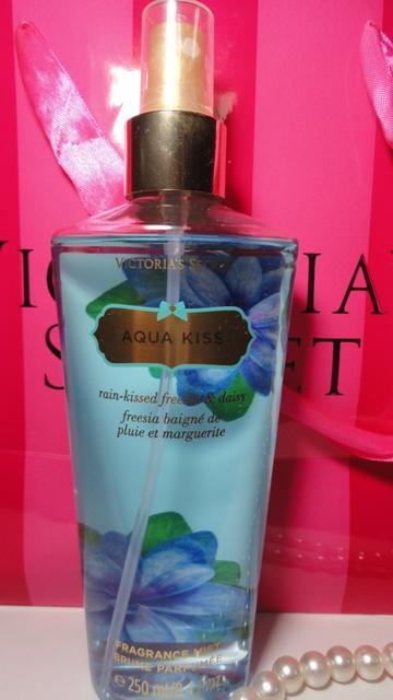 VS Fragrance Mist 4