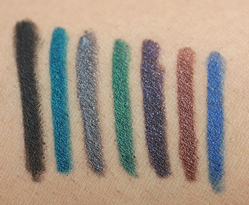 chambor dazzle eye pencil-swatches