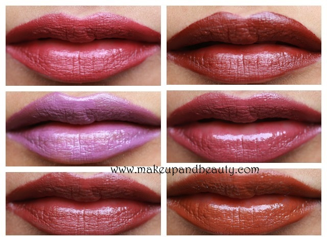 chambor flowing lipstick review