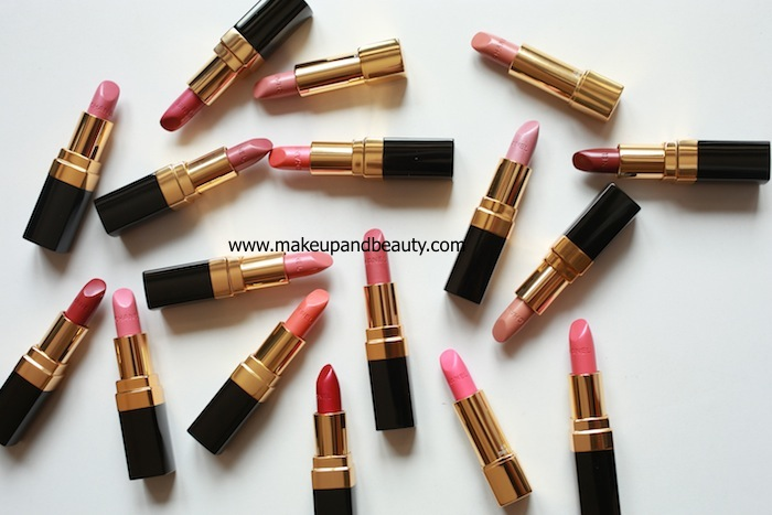 chanel rouge coco lipsticks review, photos, swatches