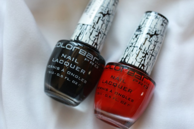 colrobar crackle nail paint