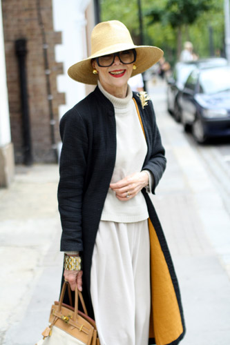 Fashion Styles For Older Women