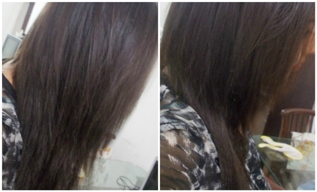 Chemical Straightening : Chemical Hair Straightening lol-rofl.com