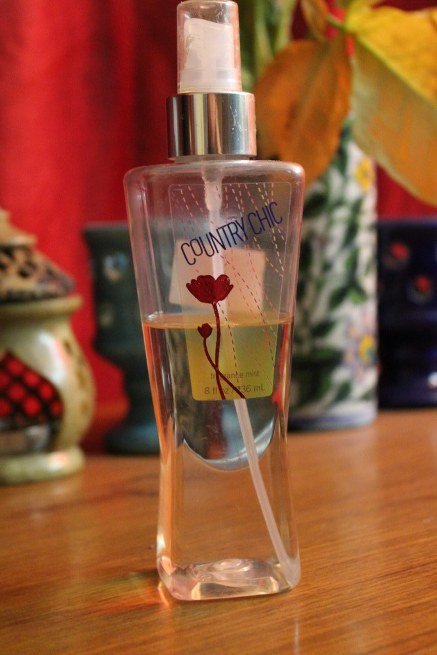 Bath And Body Works Country Chic Fine Fragrance Mist Review