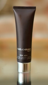 Dolce&Gabbana The One After Shave Balm