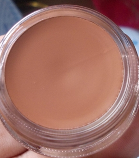 MAC Paintpot Quite Natural (10)