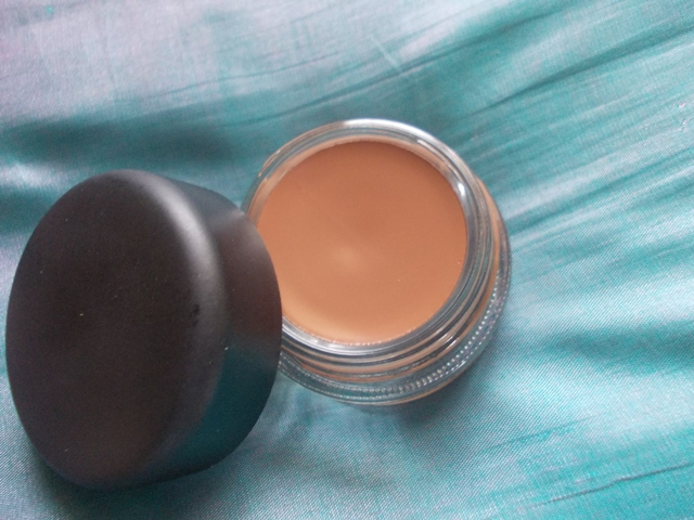 MAC Paintpot Quite Natural (5)