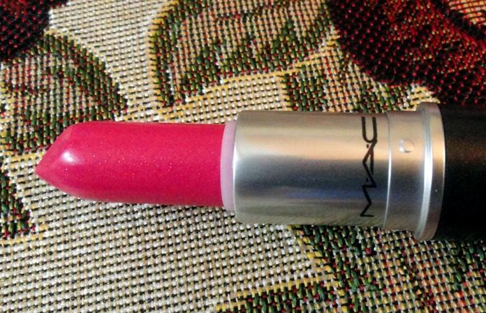 MAC Pink Pigeon 7