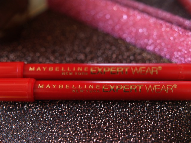 Maybelline Expert Wear Twin Brow and Eye Pencils - Medium Brown  5