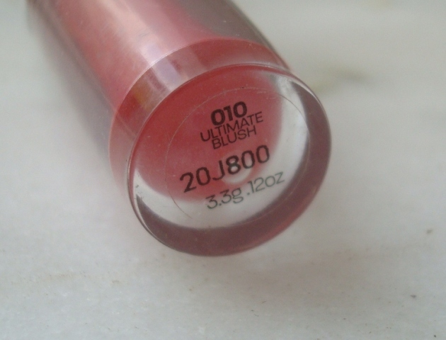 Maybelline Super Stay 14hr Lipstick Ultimate Blush (8)