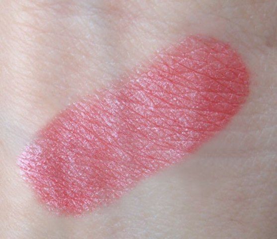 Maybelline Super Stay 14hr Lipstick Ultimate Blush swatch