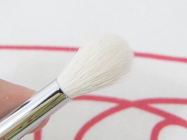 Sigma E35 Tapered Blending brush 5