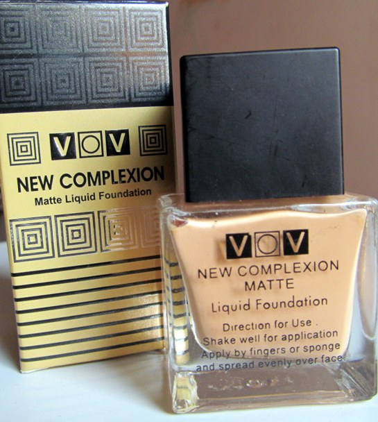 VOV Foundation 2