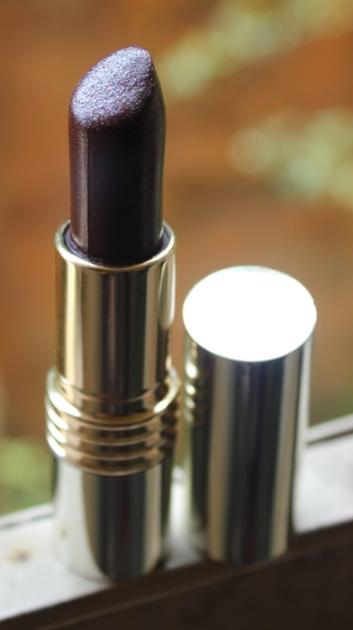 Wine Lipstick 4