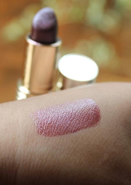 Wine Lipstick 5