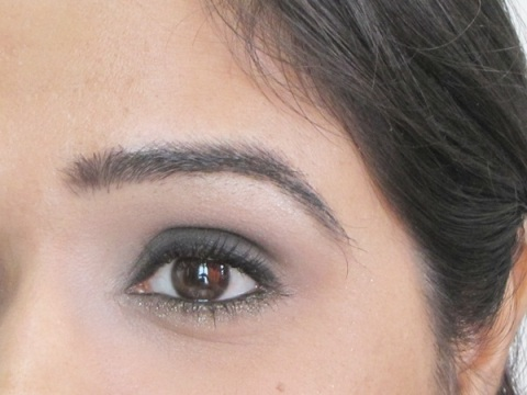 Aishwarya Rai Cannes 2013 Inspired Makeup Look