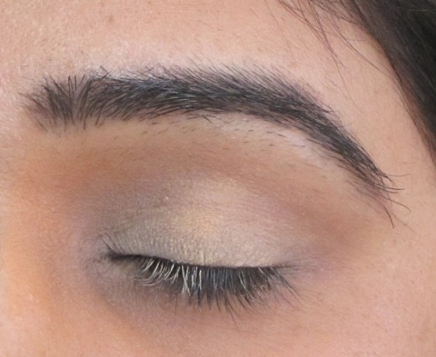 Aishwarya Rai Cannes 2013 Inspired Makeup Tut 1