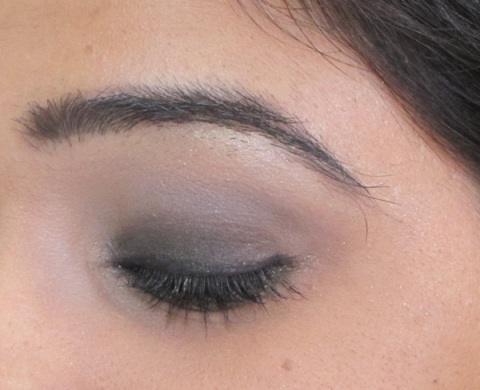 Aishwarya Rai Cannes 2013 Inspired Makeup Tut 10