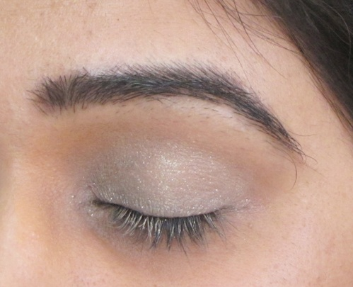 Aishwarya Rai Cannes 2013 Inspired Makeup Tut 2