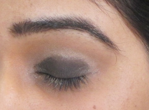 Aishwarya Rai Cannes 2013 Inspired Makeup Tut 4