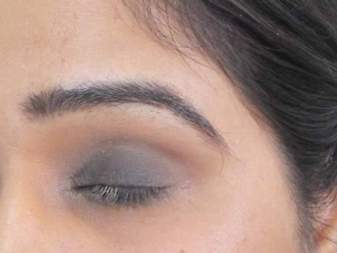 Aishwarya Rai Cannes 2013 Inspired Makeup Tut 5