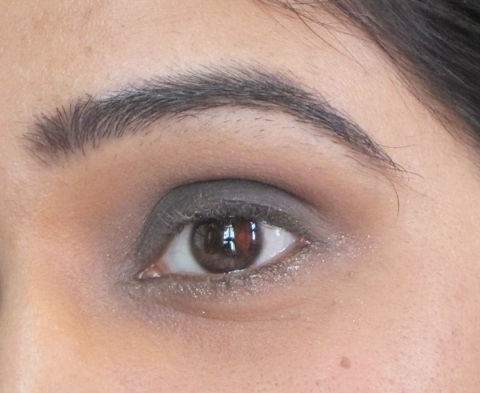 Aishwarya Rai Cannes 2013 Inspired Makeup Tut 6