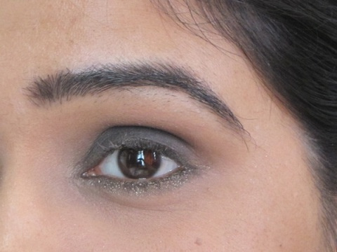 Aishwarya Rai Cannes 2013 Inspired Makeup Tut 7