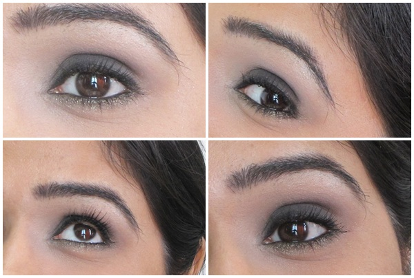Aishwarya Rai Cannes 2013 Inspired Makeup Tutorial Looks