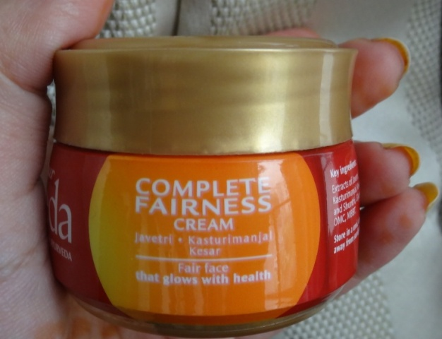 Dabur Uveda Complete Fairness Cream (3)
