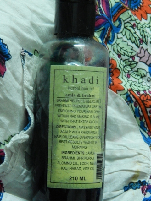 Amla Hair Oil Patanjali Khadi Herbal Hair Oil Amla And