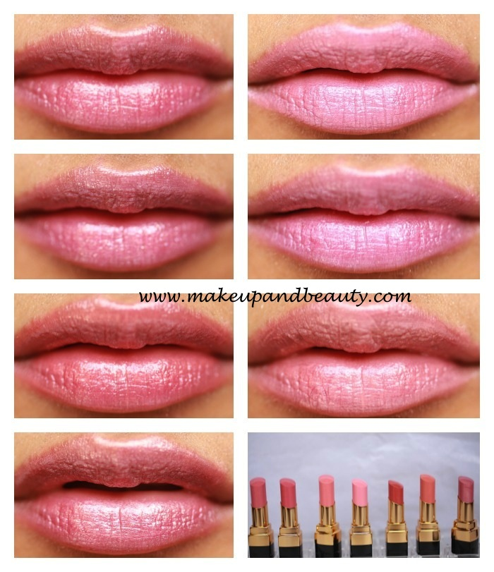 chanel-rouge-coco-shine--lip-swatches-2