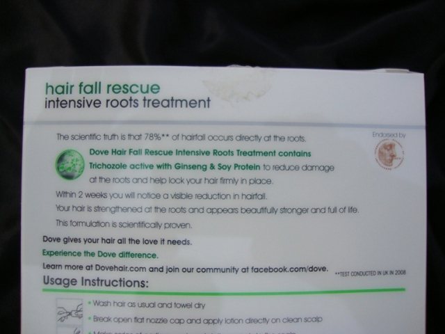 ove Hair Fall Rescue Intensive Roots Treatment (5)