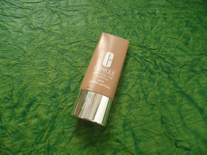 Clinique Perfectly Real Makeup Review - photo #3