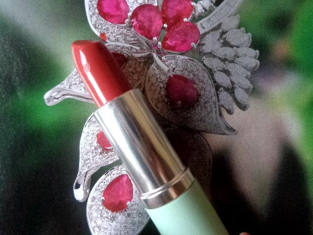 Clinique Color Surge Lipstick - Pink Glamour (2)