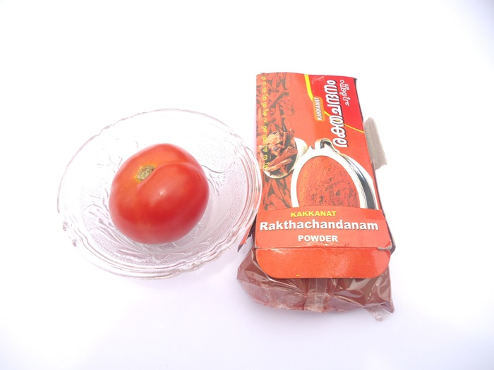 Homemade Red Sandalwood Face Pack To Remove Tan 2