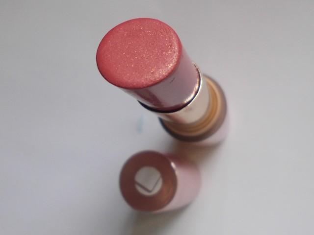 Lakme 9 to5 Lip Color Pink Bureau (5)