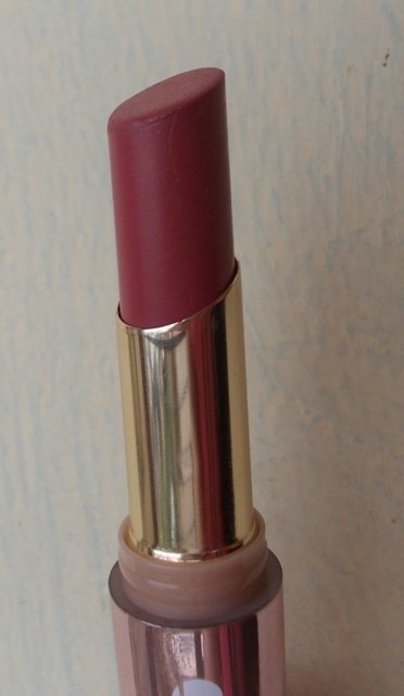 Lakme 9 to5 Lip Color Pink Bureau (9)