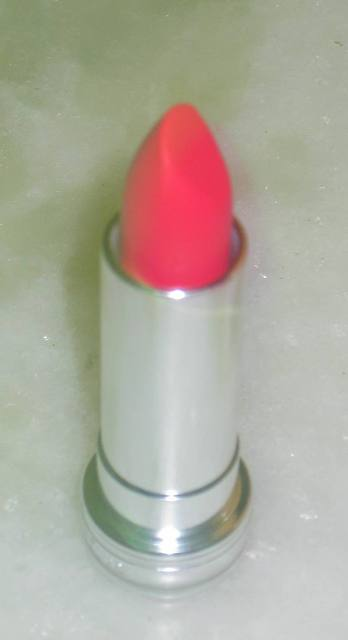 Lancome Rouze in Love Lipstick Rose Boudoir (1)