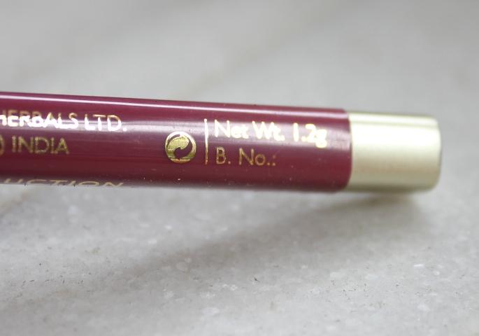 Pink Lip Liner 4