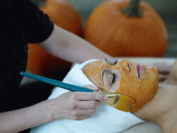 Pumpkin+Peel+Facial+Treatment